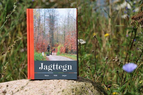 Dejlig E-bogen Jagttegn er udkommet - Danmarks Jægerforbund QO-14